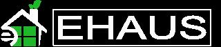 ▷Ventanas PVC Mallorca – EHAUS Logo