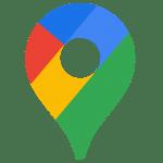 eHaus Google Maps